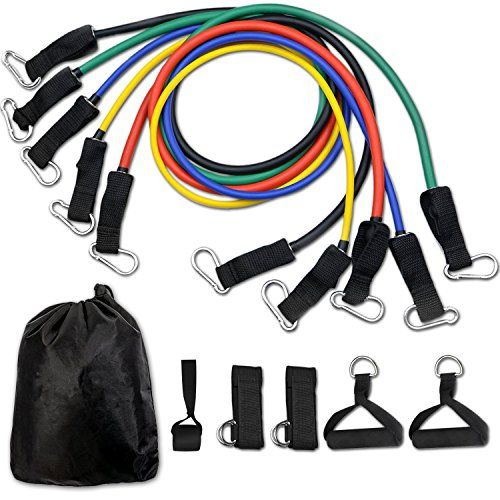 Set of Resistance Bands