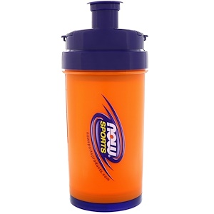 Protein Shaker Now Foods