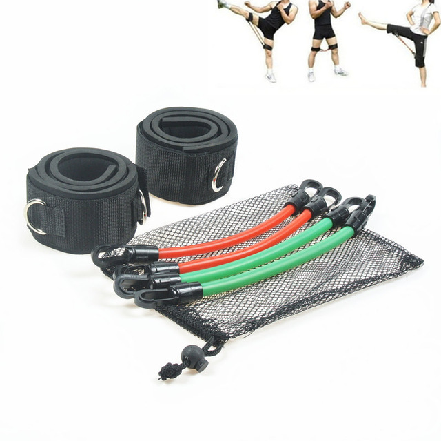 ropes resistant to training thighs and legs