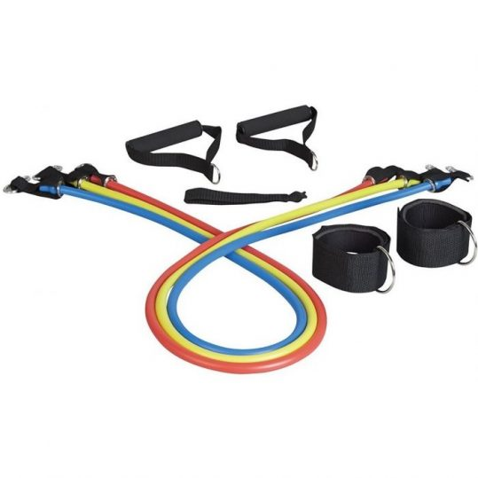 Resistance Band to exercise